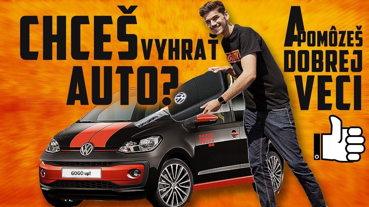 Ako si vybra nov auto?